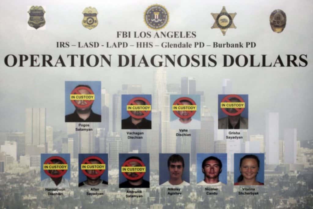 Medicaid Fraud Investigations